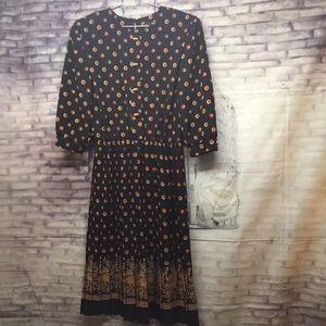 Vintage Breli Originals Dress Size 12